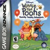 Rent Winnie The Pooh: Rumbly Tumbly Adventure for GBA