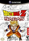 Rent Dragon Ball Z Sagas: Evolution for GC