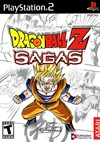 Rent Dragon Ball Z Sagas: Evolution for PS2