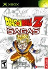 Rent Dragon Ball Z Sagas: Evolution for Xbox