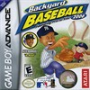 Rent Backyard Baseball 2006 for GBA