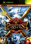 Rent Sid Meier's Pirates! for Xbox