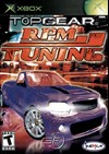 Rent Top Gear RPM Tuning for Xbox