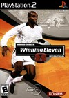 Rent World Soccer Winning Eleven 8 International for PS2
