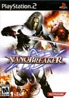 Rent NanoBreaker for PS2
