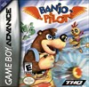 Rent Banjo Pilot for GBA