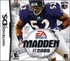 Rent Madden NFL 2005 for DS