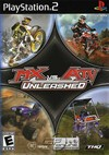 Rent MX vs ATV Unleashed for PS2