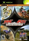 Rent MX vs ATV Unleashed for Xbox