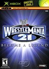 Rent WWE Wrestlemania 21 for Xbox