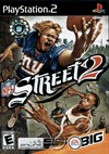 Rent NFL Street 2 for PS2