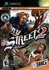 Rent NFL Street 2 for Xbox