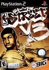 Rent NBA Street Vol. 3 for PS2
