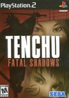 Rent Tenchu: Fatal Shadows for PS2