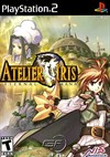 Rent Atelier Iris: Eternal Mana for PS2