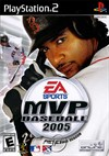 Rent MVP Baseball 2005 for PS2