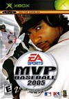 Rent MVP Baseball 2005 for Xbox