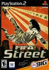 Rent FIFA Street for PS2