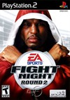 Rent Fight Night: Round 2 for PS2