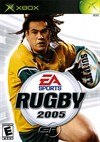 Rent Rugby 2005 for Xbox