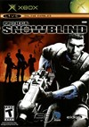 Rent Project Snowblind for Xbox