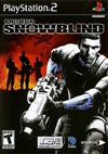 Rent Project Snowblind for PS2