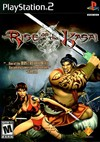 Rent Rise of the Kasai for PS2