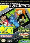 Rent Disney Channel Collection Volume 1 (GBA Video) for GBA
