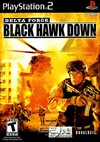 Rent Delta Force Black Hawk Down for PS2