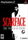 Rent Scarface: The World Is Yours for PS2
