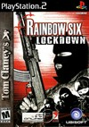 Rent Tom Clancy's Rainbow Six: Lockdown for PS2