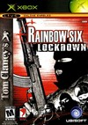 Rent Tom Clancy's Rainbow Six: Lockdown for Xbox