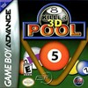 Rent Killer 3D Pool for GBA