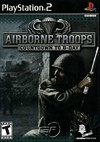Rent Airborne Troops: Countdown to D-Day for PS2
