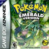Rent Pokemon Emerald for GBA