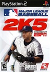 Rent Major League Baseball 2K5 for PS2