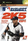Rent Major League Baseball 2K5 for Xbox