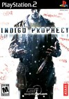 Rent Indigo Prophecy for PS2