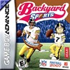 Rent Backyard Football for GBA