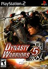 Rent Dynasty Warriors 5 for PS2