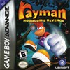 Rent Rayman: Hoodlum's Revenge for GBA