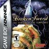 Rent Broken Sword: The Shadow of the Templars for GBA