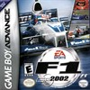 Rent F1 2002 for GBA