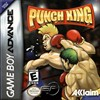 Rent Punch King for GBA