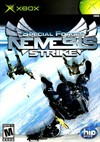 Rent Nemesis Strike: Special Forces for Xbox