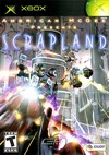Rent American McGee Presents Scrapland for Xbox