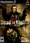 Rent Dead to Rights II: Hell to Pay for PS2