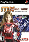 Rent MX World Tour featuring Jamie Little for PS2