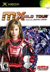Rent MX World Tour featuring Jamie Little for Xbox