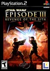 Rent Star Wars Episode III: Revenge of the Sith for PS2